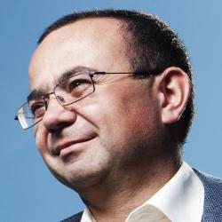 Michael Romancov
