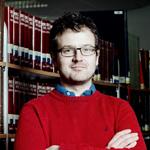 Mgr. Karel Svoboda, Ph.D.