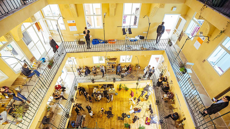 Prague Creative Center