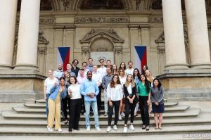 European Summer School 2019