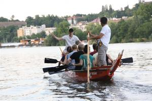European Summer School Prague 2015