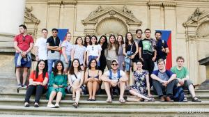 European Summer School Prague 2017