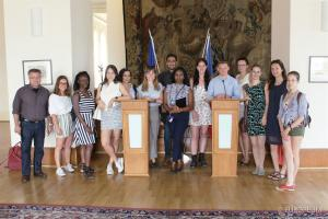 European Summer School Prague 2018